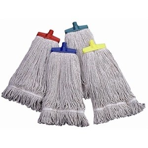 The famous kentucky mop